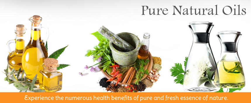 Experience the numerous health benefits of pure and fresh essence of nature.
